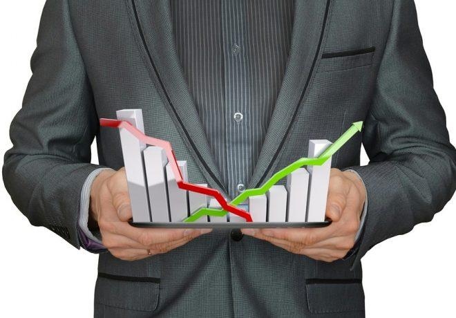 כשהבורסה יורדת, ההזדמנויות עולות